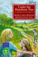 hawthorn-tree