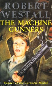 machine-gunners